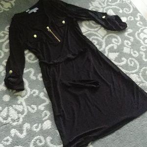 👗Emma & Michelle Black Dress-MAKE AN OFFER!
